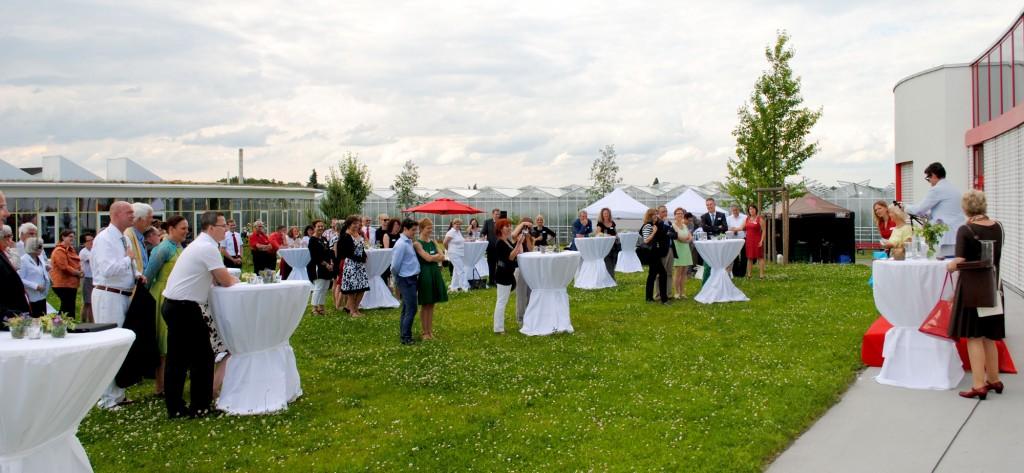 Kundentag Regena AG - 2013